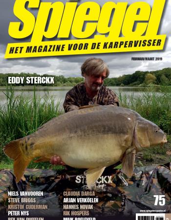 Spiegel Magazine nummer 75
