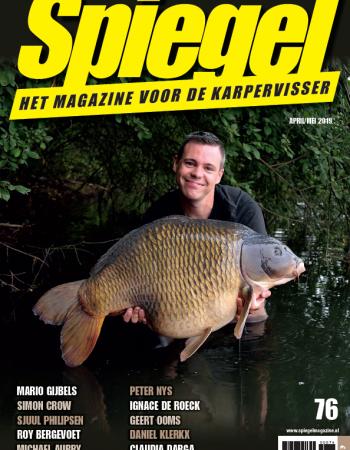 Spiegel Magazine nummer 76