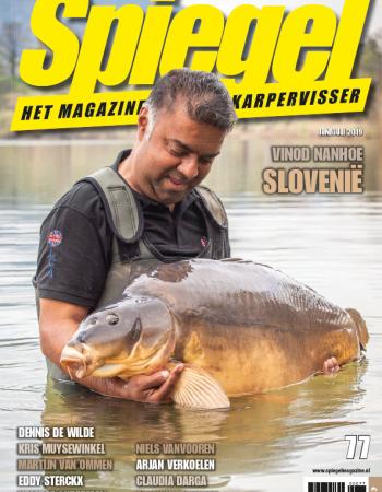 Spiegel Magazine nummer 77