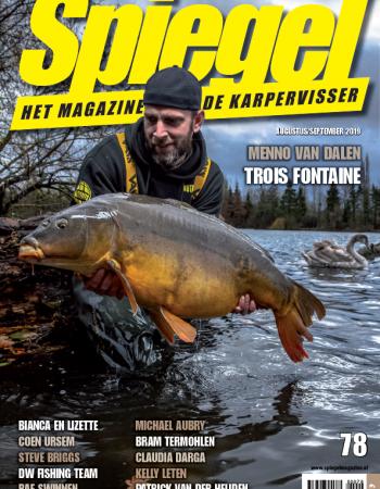 Spiegel Magazine nummer 78