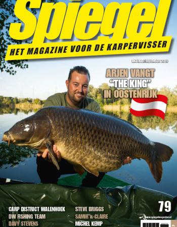 Spiegel Magazine nummer 79