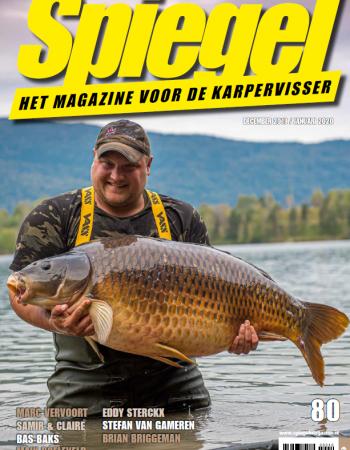 Spiegel Magazine nummer 80