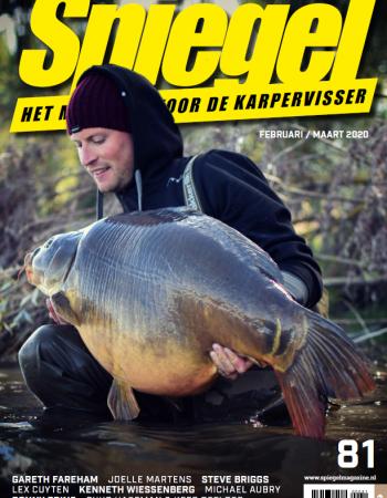 Spiegel Magazine nummer 81