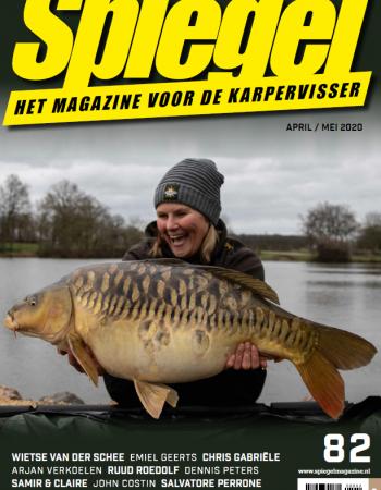 Spiegel Magazine nummer 82