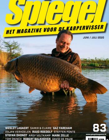 Spiegel Magazine nummer 83