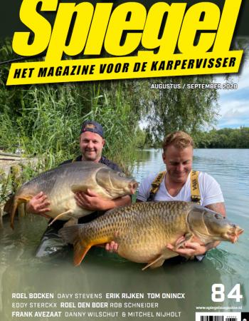 Spiegel Magazine nummer 84