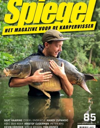 Spiegel Magazine nummer 85