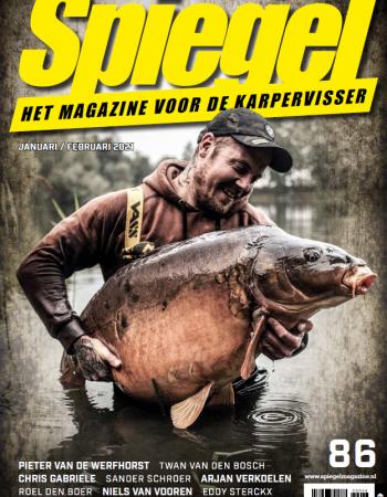 Spiegel Magazine nummer 86