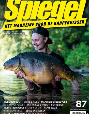 Spiegel Magazine nummer 87