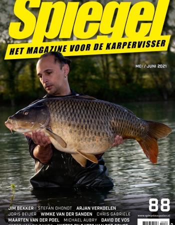 Spiegel Magazine nummer 88