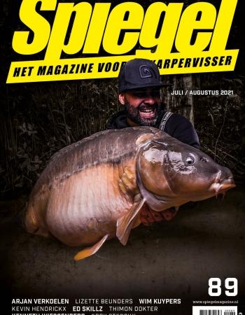 Spiegel Magazine nummer 89